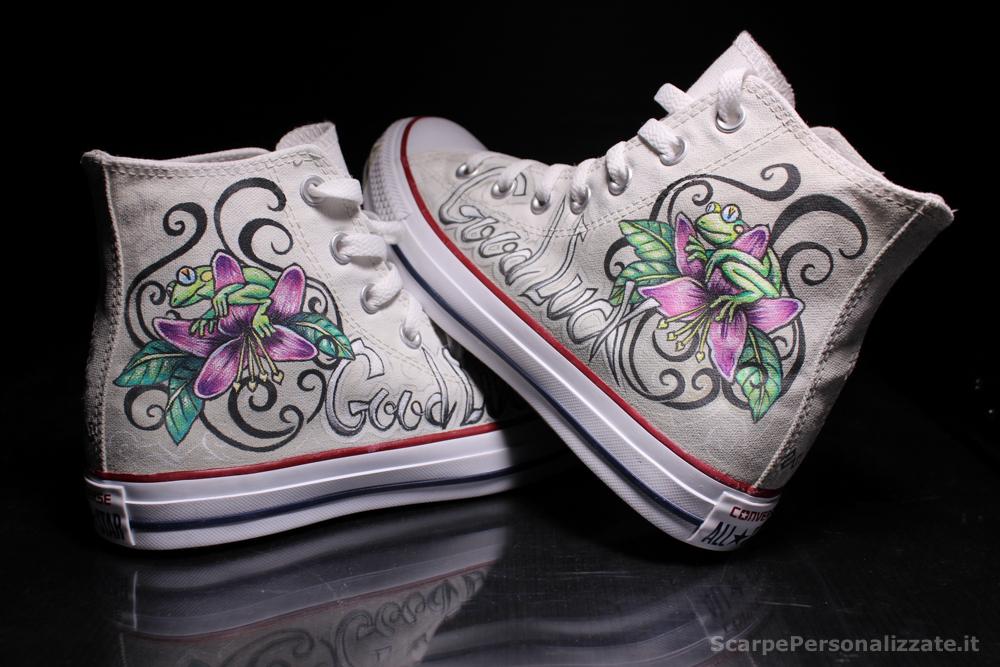 converse-personalizzate-good-luck-tattoo-rana-fiore-3