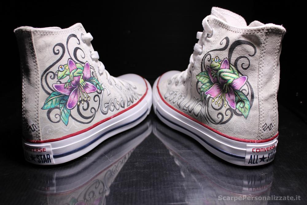 converse-personalizzate-good-luck-tattoo-rana-fiore-6