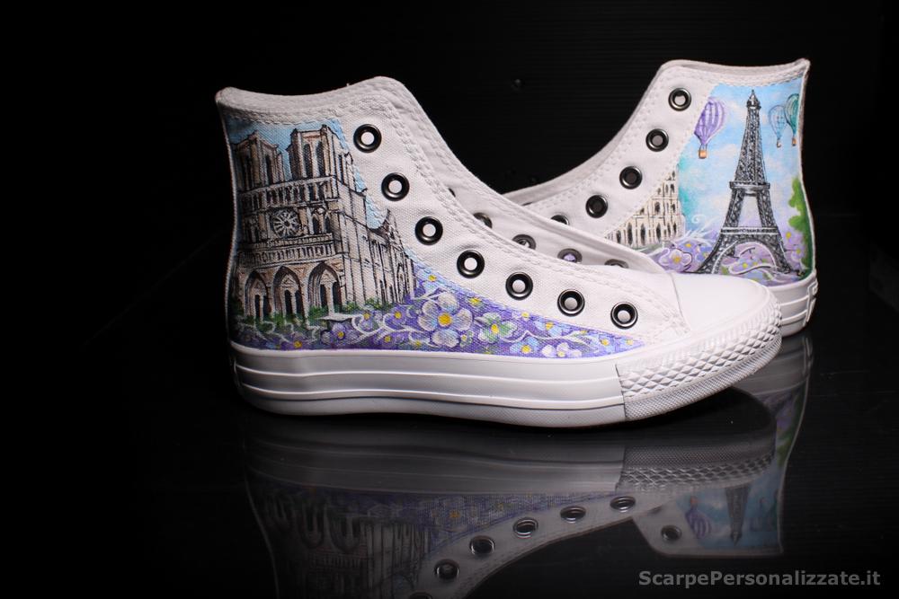 personalizzazione-scarpe-converse-chuck-taylor-hi-francia-parigi-10