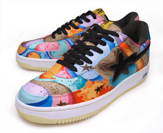 scarpe della nike personalizzate