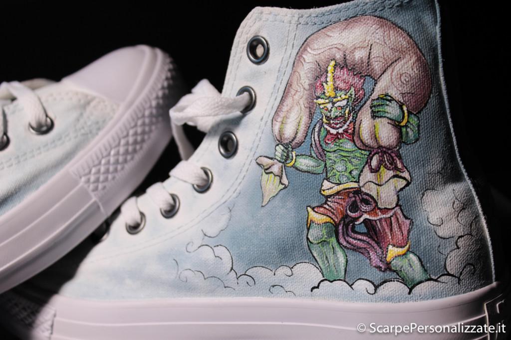 scarpe-personalizzate-dei-giapponesi-raijin-fujin-3