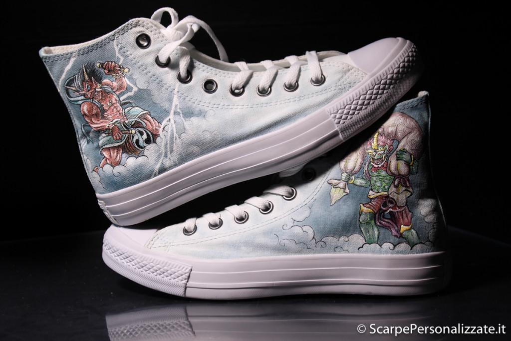 scarpe-personalizzate-dei-giapponesi-raijin-fujin-4