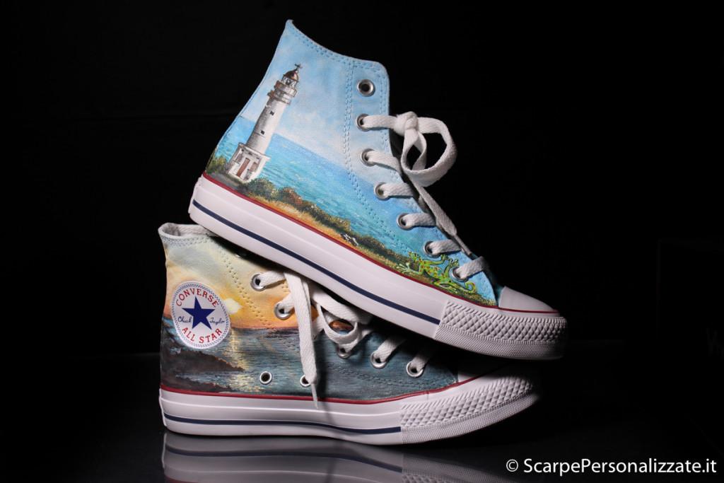 scarpe-personalizzate-ricordi-quadro-mare-formentera-11