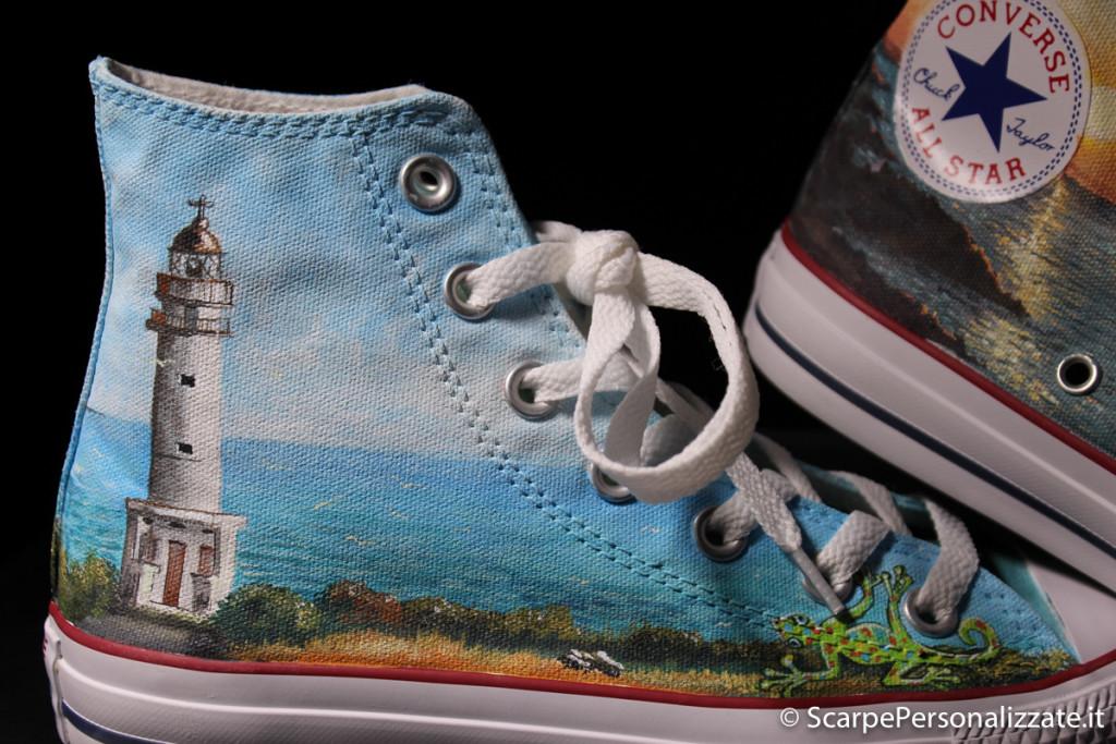 scarpe-personalizzate-ricordi-quadro-mare-formentera-5