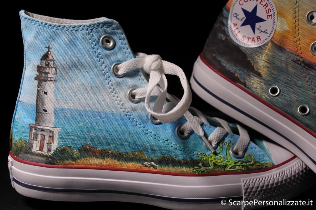 scarpe-personalizzate-ricordi-quadro-mare-formentera-6