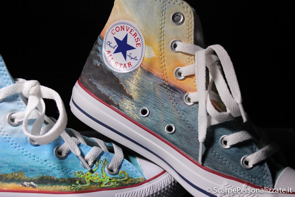 scarpe-personalizzate-ricordi-quadro-mare-formentera-7