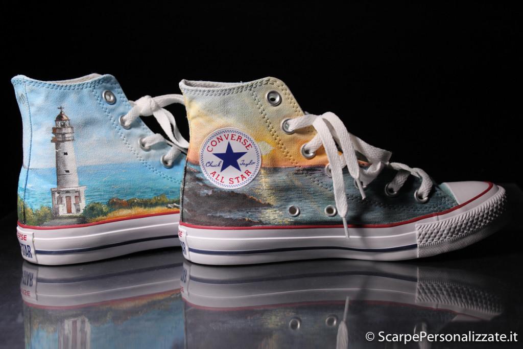 scarpe-personalizzate-ricordi-quadro-mare-formentera-8