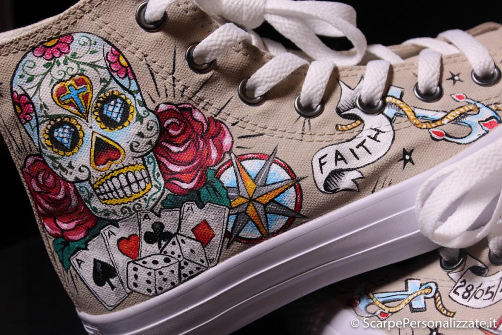 scarpe-personalizzate-teschio-carte-poker-2