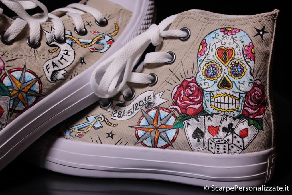 scarpe-personalizzate-teschio-carte-poker-3