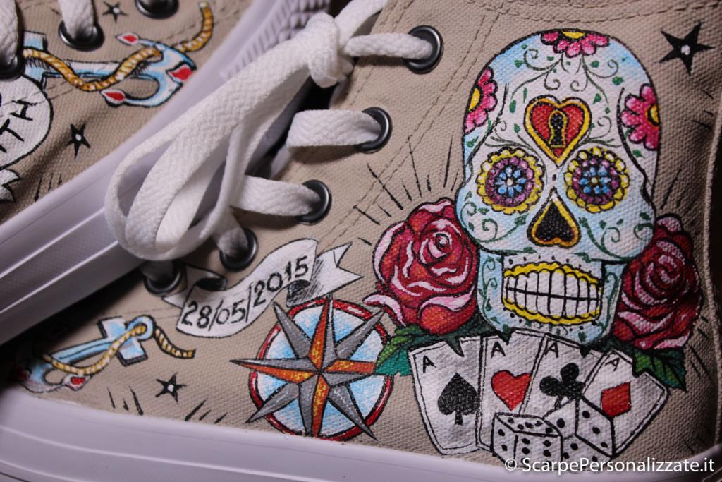 scarpe-personalizzate-teschio-carte-poker-4