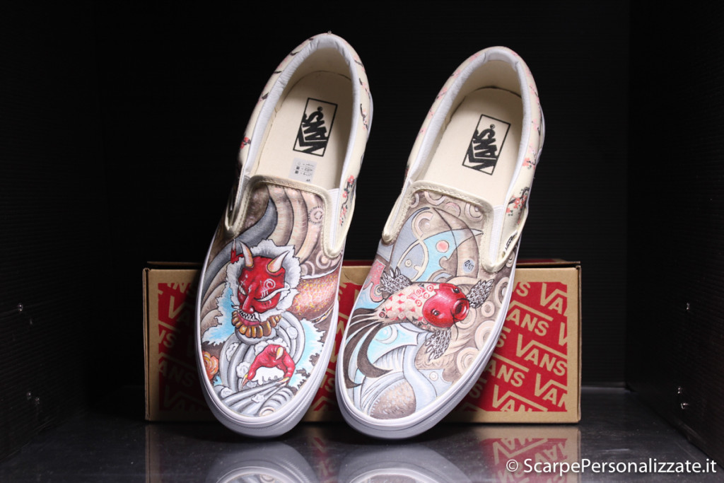 scarpe-personalizzate-trama-demone-giapponese-1
