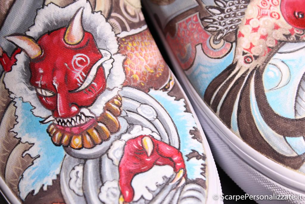 scarpe-personalizzate-trama-demone-giapponese-11