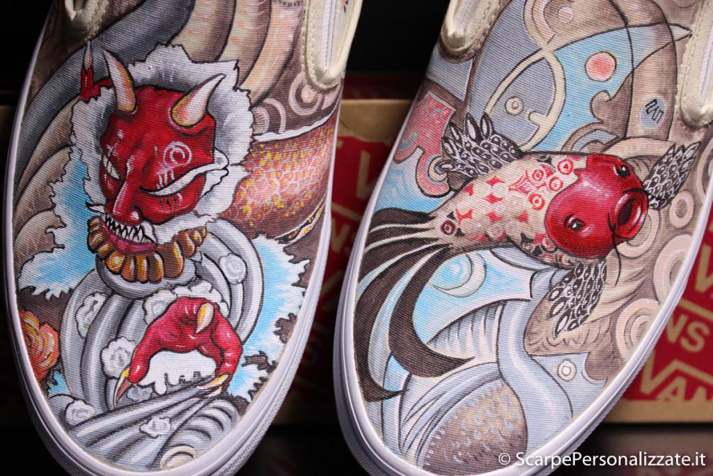 scarpe-personalizzate-trama-demone-giapponese-2