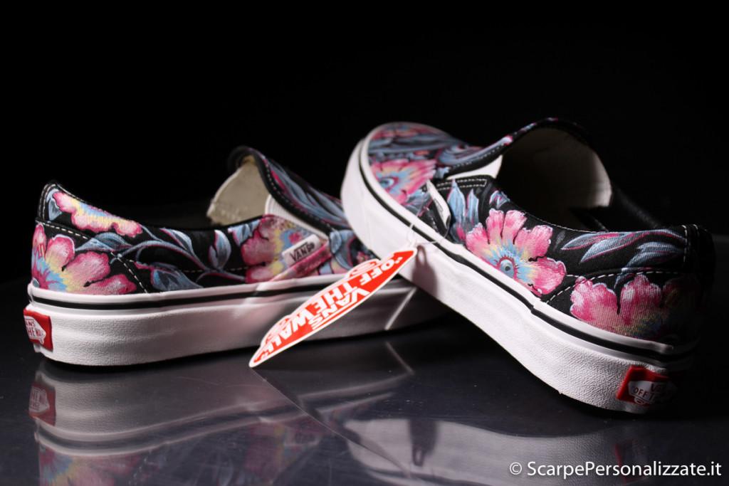 scarpe-personalizzate-vans-slip-on-trame-fiori-7