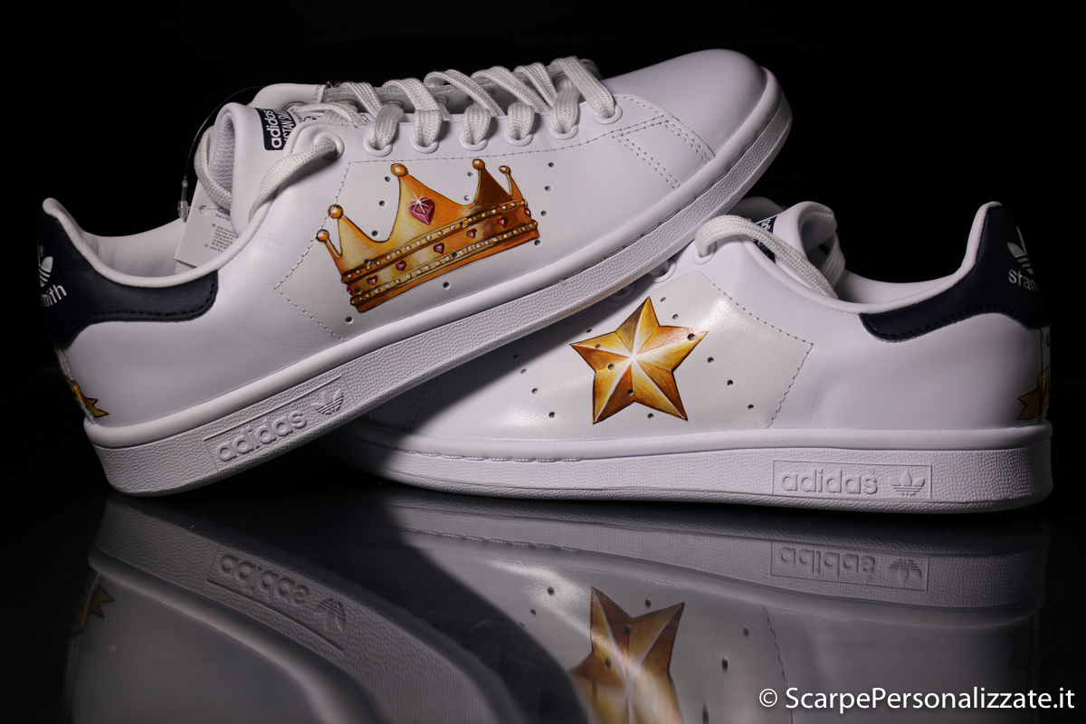 stan smith personalizzate