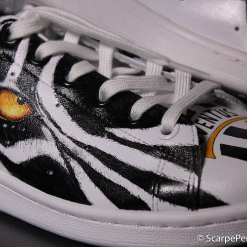 adidas-stan-smith-personalizzate-zebra-juventus-2