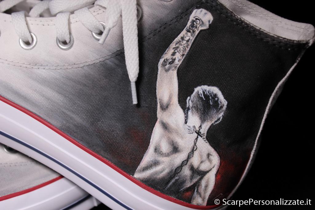 scarpe-personalizzate-mma-combattimenti-lotta-gabbia-3