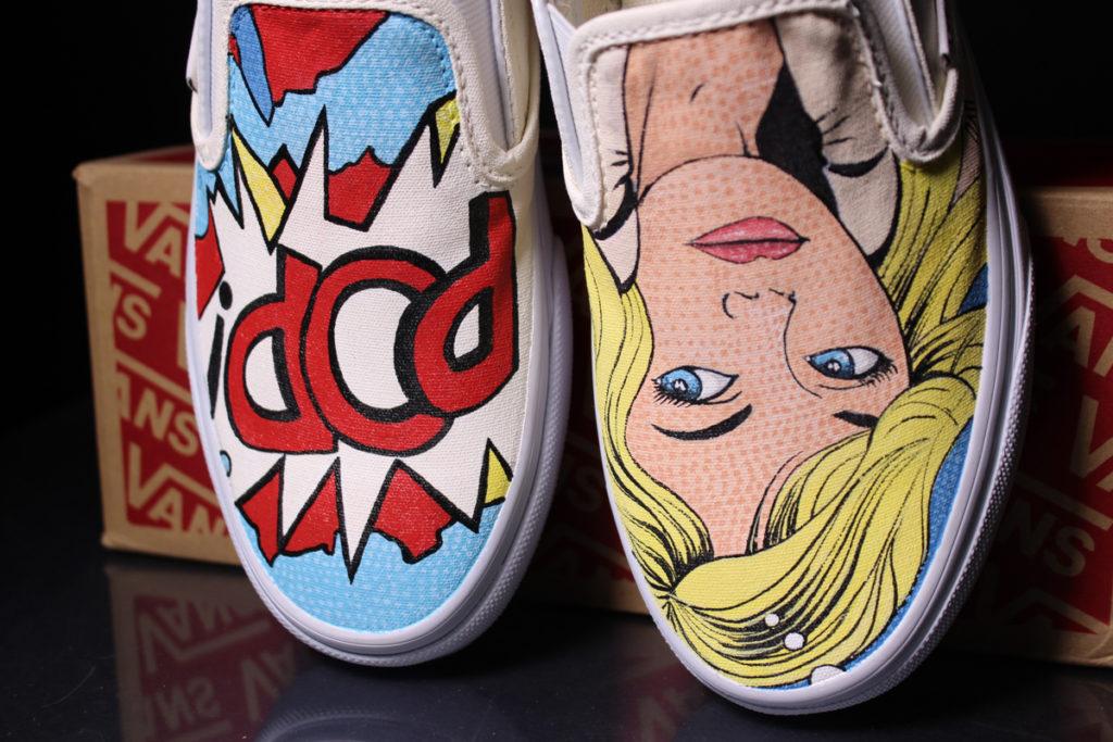 scarpe-personalizzate-pop-art-2